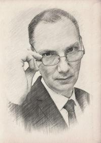 Маркин Евгений Сергеевич